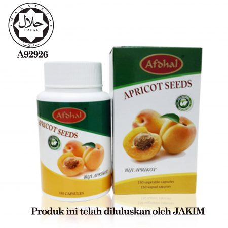 AFDHAL APRICOT SEEDS CAPSULE-min
