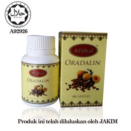 ORADALIN CAPSULE-min