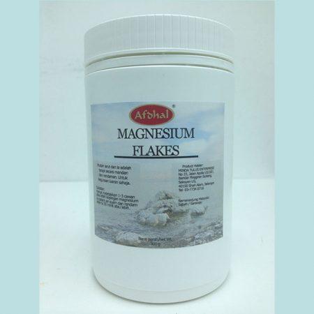 magnesium flake